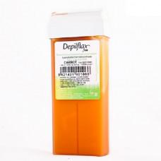Воск в картридже Depilflax Морковь