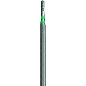 Фреза конусная с закругленным концом 1,5 мм МонАлиТ
