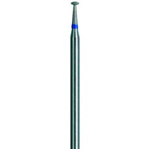 Фреза линзовидная 2,1 мм МонАлиТ