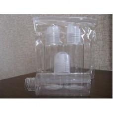 Емкость для косметических жидкостей 50 мл