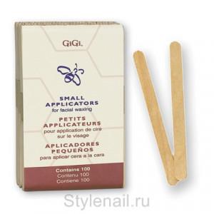 Шпатель деревянный Gi-Gi тонкий