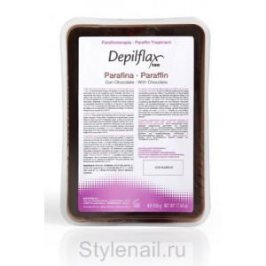 Парафин Depilflax Шоколад