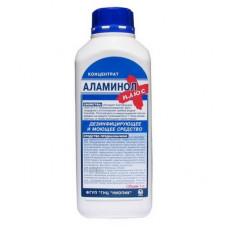 Дезинфицирующий раствор Аламинол
