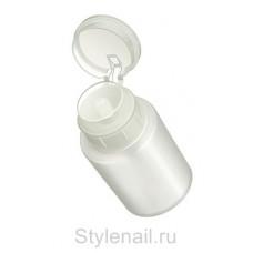 Дозатор для жидкости с помпой