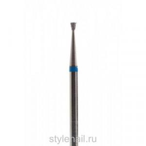 Бор обратный конус 1,6 мм