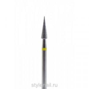 Бор конусный 3,1 мм