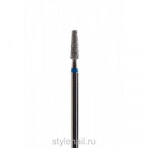 Бор конусный усеченный 2,5 мм