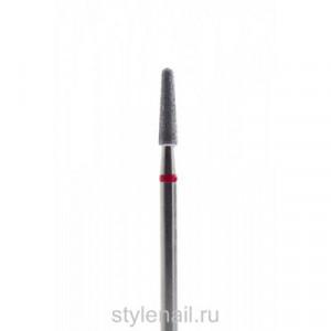 Бор конусный с закругленным концом 2,5 мм