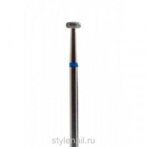 Бор колесовидный 4,0 мм