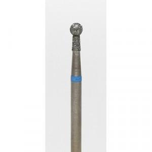 Бор шаровидный с воротничком 1,4 мм