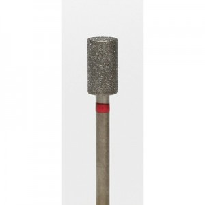 Бор цилиндрический 5,0 мм