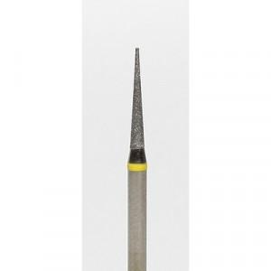 Бор игловидный 1,6 мм