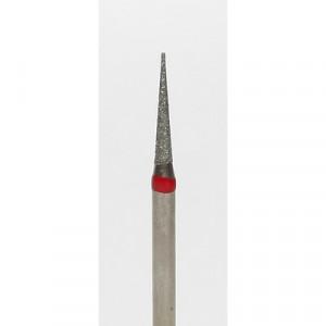 Бор конусный 1,6 мм