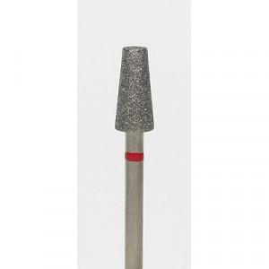 Бор конусный усеченный 5,0 мм