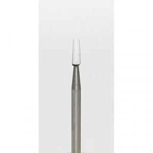 Фреза из корундового абразива  Сверхмелкая зернистость 2,5 мм