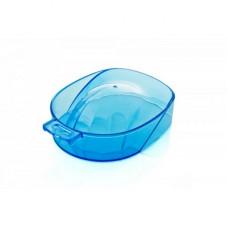 Ванночка для маникюра прозрачная